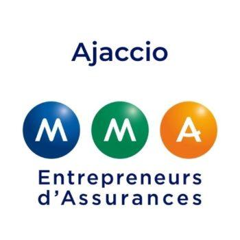 Contacter l'agence MMA de Ajaccio assurance corse professionnel particulier